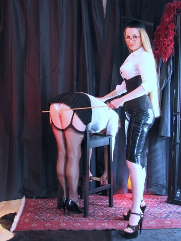 Miss Alice Silk London UK BDSM Corporal Punishment
